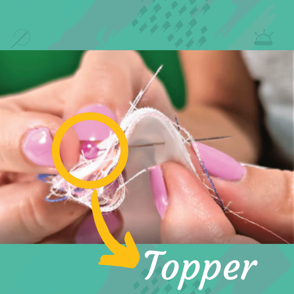 Sewing Tools for Beginners - Straight Pins