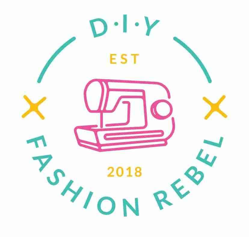 DIY Fashion Rebel Logo