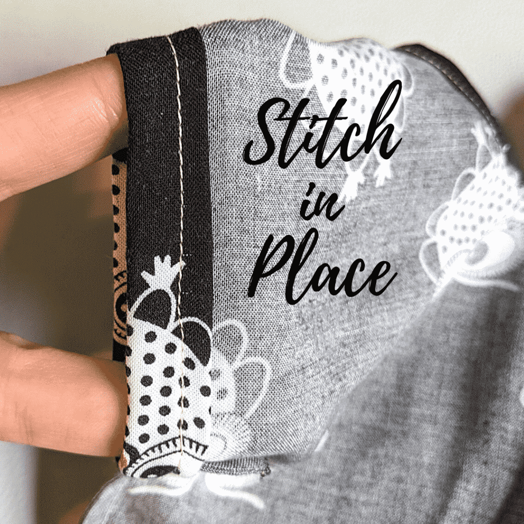 Sew Kimono Robe Sleeve